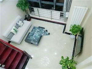 亿隆国际loft公寓精装修包取暖包物业费