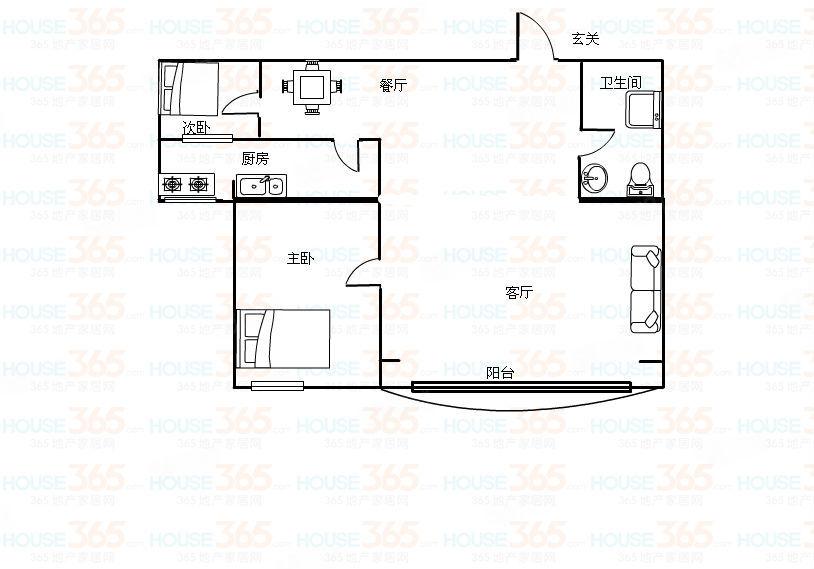 凯旋城小高层6楼不把边室内干净整洁采光好能贷款