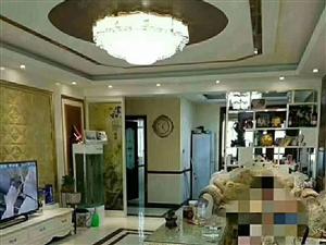 尚品国际豪华装修,4室2厅。有证可按揭。