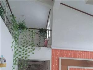 出售九星花园六楼复式面积153平阁楼120平中装修送储藏室