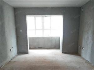 毓秀里高层两室南北通透户型好走新房更名急售
