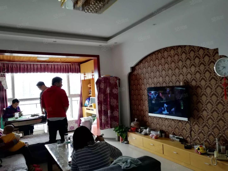 儒房地产东城一品首付27万精装修拎包入住满2年