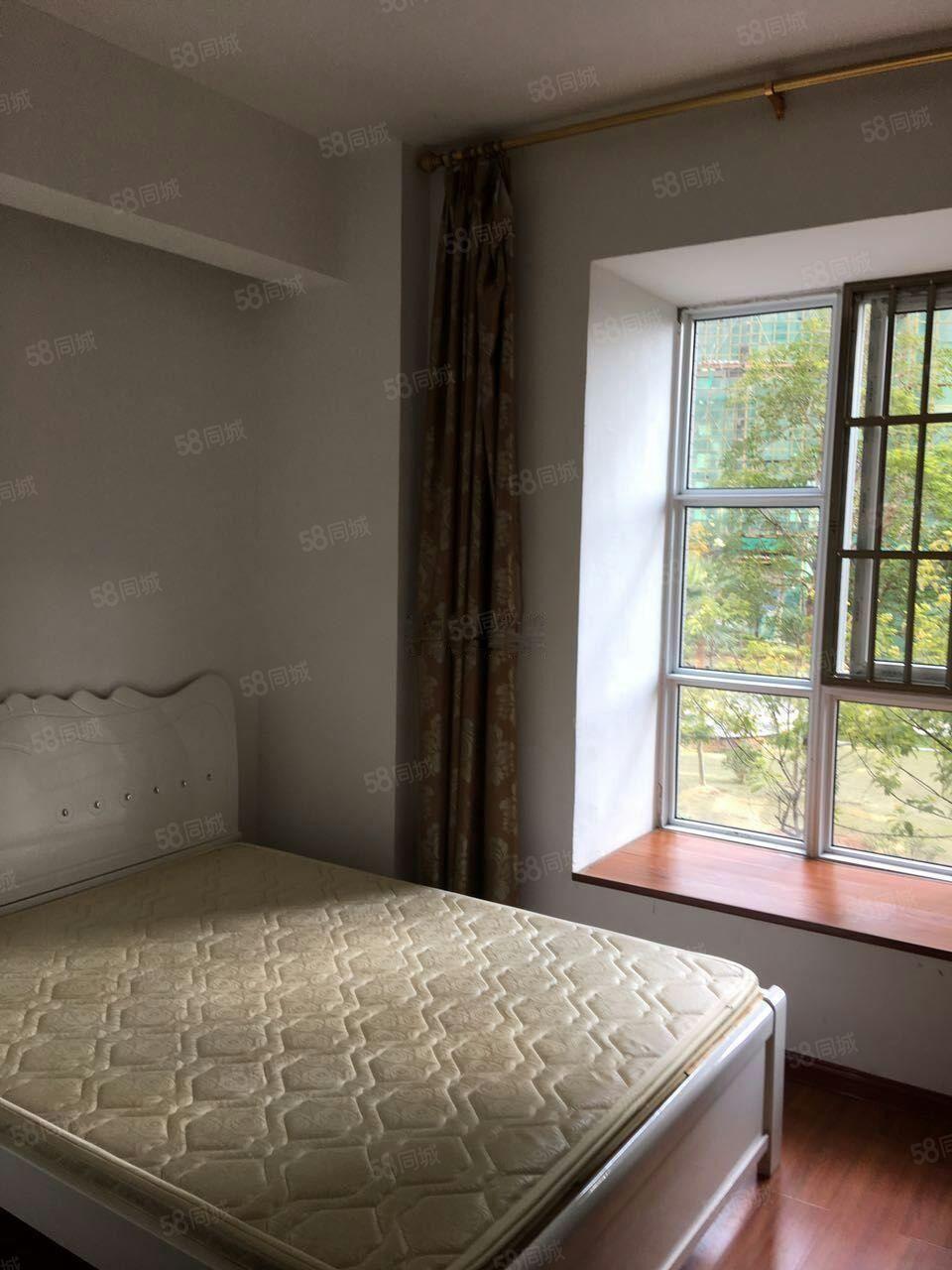 海滨一号2室1厅1卫水岸阳光隔壁东城国际附近