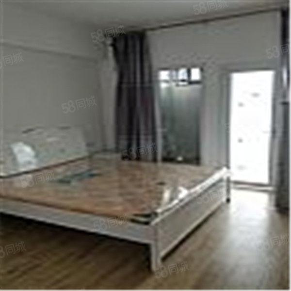 华府豪庭单身公寓出租拎包入住可做饭