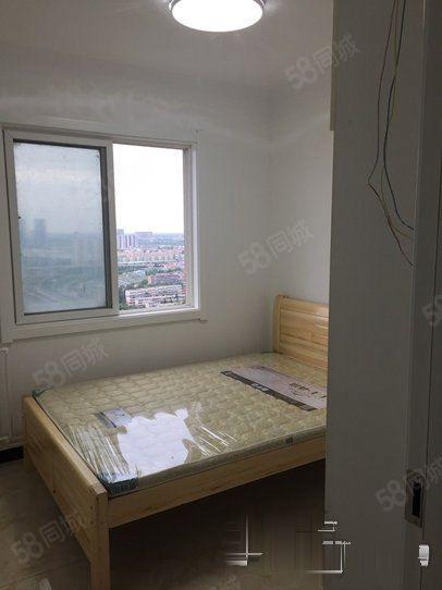 城东浐灞御锦城98平米3室2厅2卫