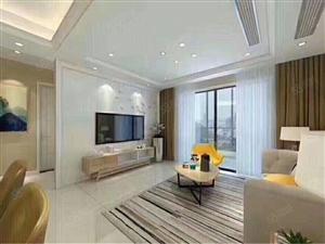 云霄上城国际,2房首付仅需十万元,带精装修