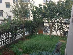 业主急售秀峰苑小区精装1楼花园洋房送70平米私家花园满5