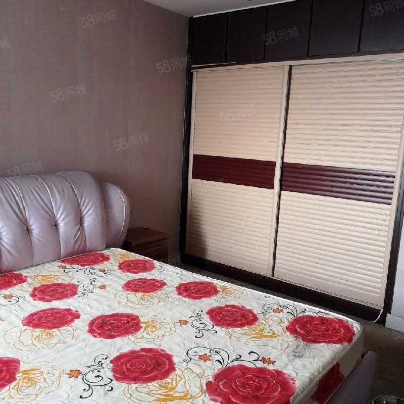 尚品小区精装电梯房家具家电齐全全屋地毯真实照片看房方便