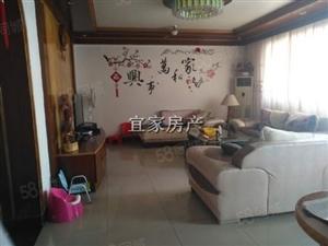 锦江花苑三房两厅中装修