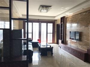 开发区豪华装修电梯房家私家电齐全拎包入住