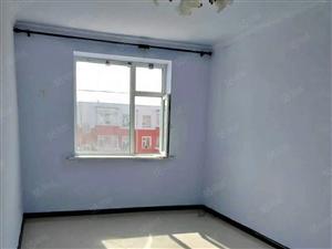 首付八万入住,正规两室一厅,南北通透,采光好,下楼就是学校
