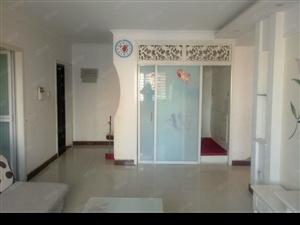 幸福港湾B区精装两室一厅诚心出售