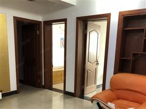 整租城西区域精装修拎包入住三室两厅