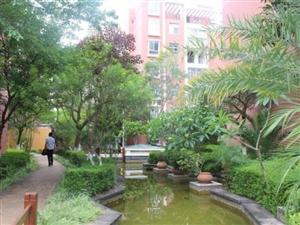 (已售)华泰盛景黄金三楼高端品质小区