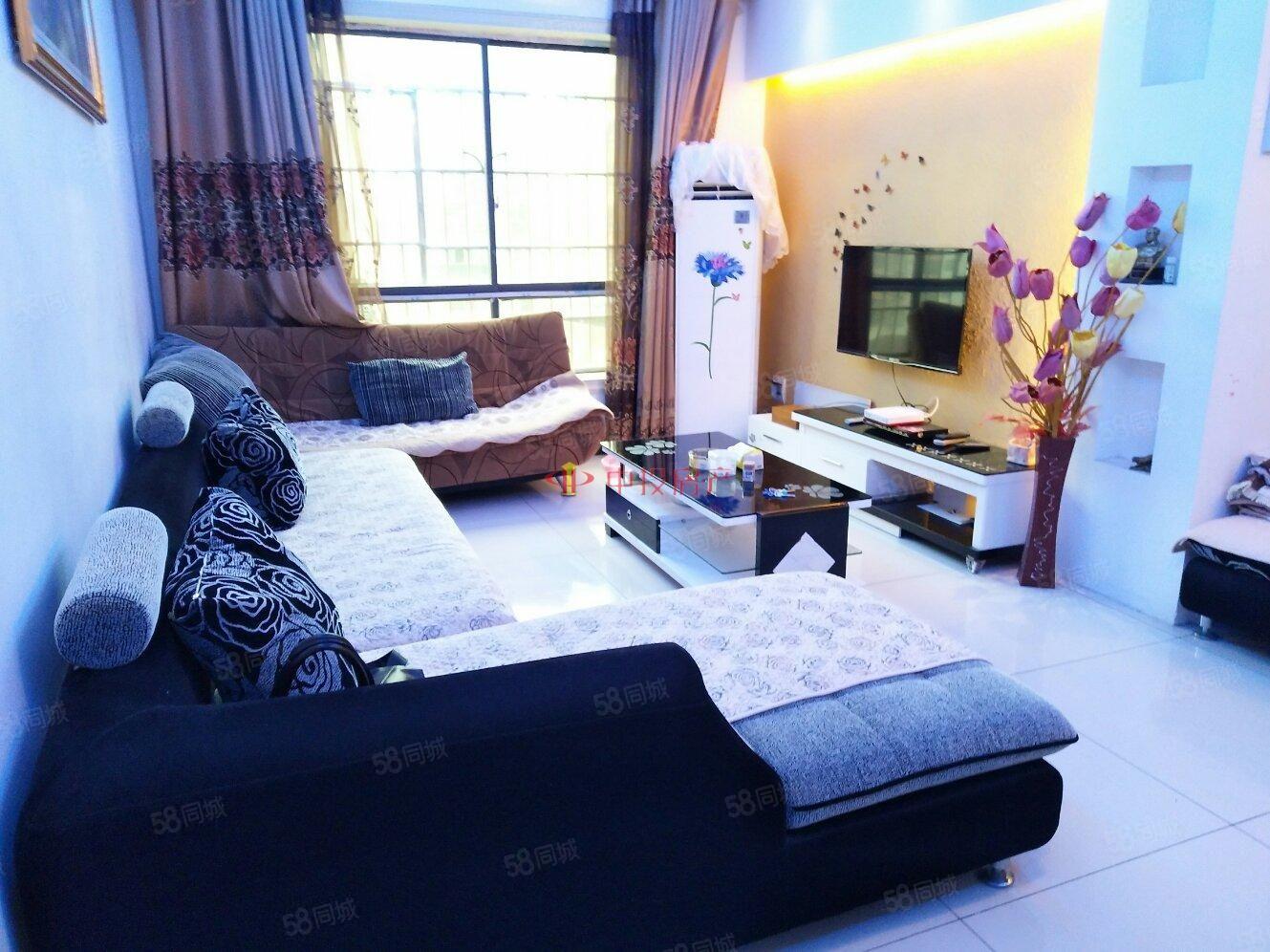 白金汉宫两室一厅精装修出租