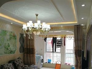 富景国际精装两室两厅