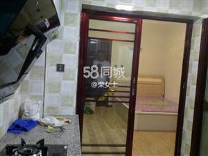 北城鑫泰对面东林丽景电梯房单间配套便宜出租