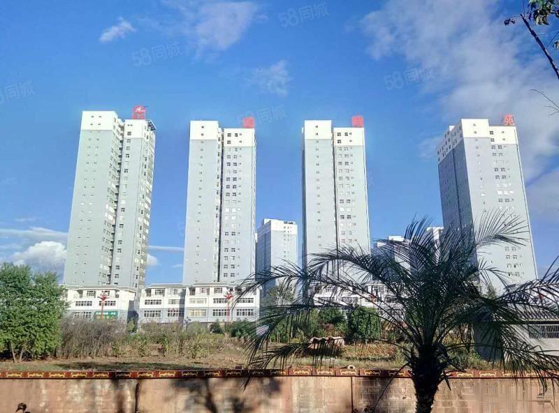 楚雄39万诚售珑曦苑标准北浦中学学区房124平三室两厅两卫