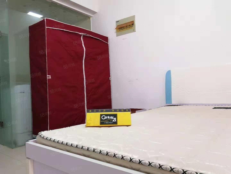 房屋干净整洁家电齐全,拎包入住,周边配套齐全,生活交通方便。
