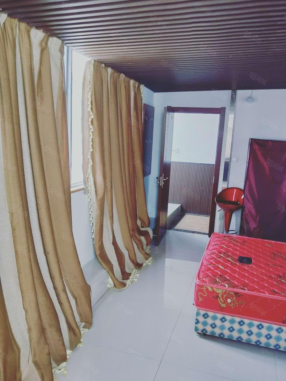 天逸华府单身公寓精装全陪700一月
