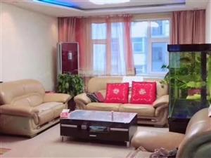 售六中新世纪花园中装带家具家电124平米58万南北通