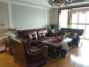 联家好房:凤凰城三房精装送全套家具家电急售