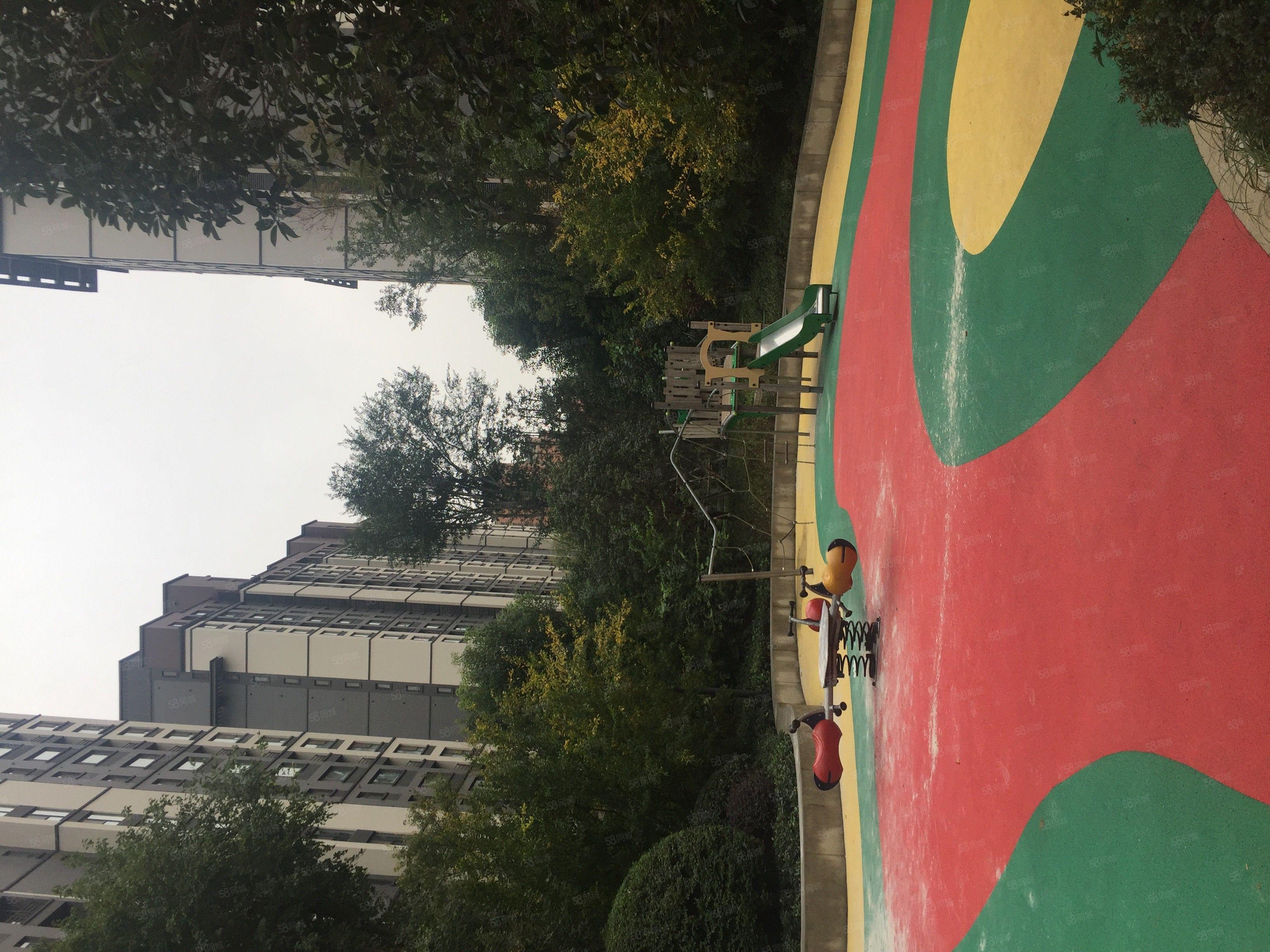 郑港四街永威南樾豪华装修两室两厅一卫