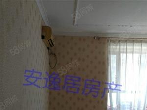 龙凤园一期156平4室南北通顶名还贷简装明厨明卫