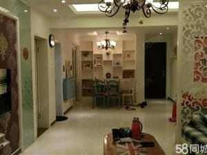 名门之秀3室2厅1卫,婚房,精装修