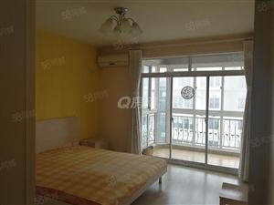 租房子找黄远安颐景园拎包入住,南北通透,近二号线3室2厅