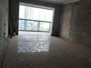 永邦电梯房三室两厅130平诚意出售,满五唯一水电已开通