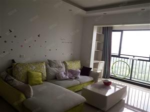 新领地精装两居室租1500拎包入住