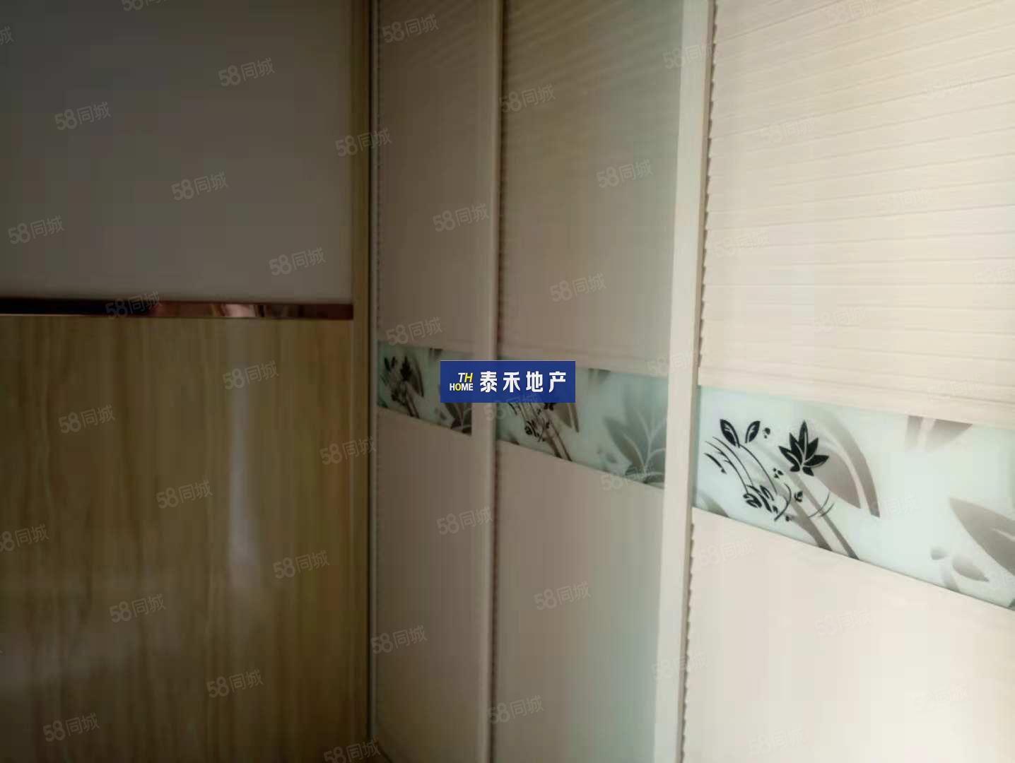 东城一品3居室,采光通风效果好,卫生干净,可拎包入住