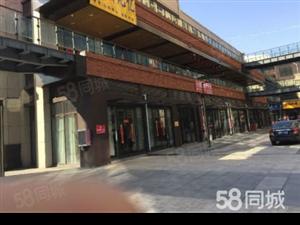 0风险包租的核心位置商铺红星国际广场鲁商中心