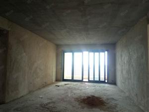 怡景新城电梯高层向南165平方四房二厅