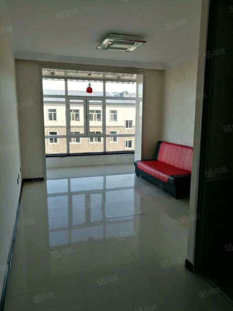 出售学府现代城小区两室一厅,全天采光。