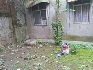 东关防疫站附近2室套房带小院19万出售!