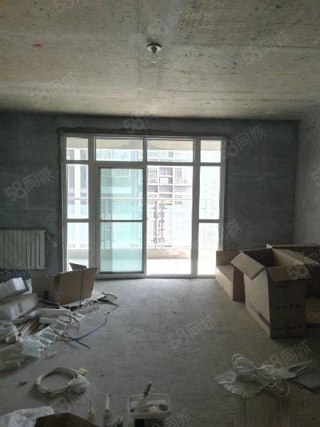 翠庭小区72万4室2厅2卫毛坯,你可以拥有,理想的家!