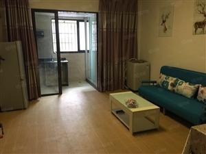 万达华城一室一厅单身公寓出租