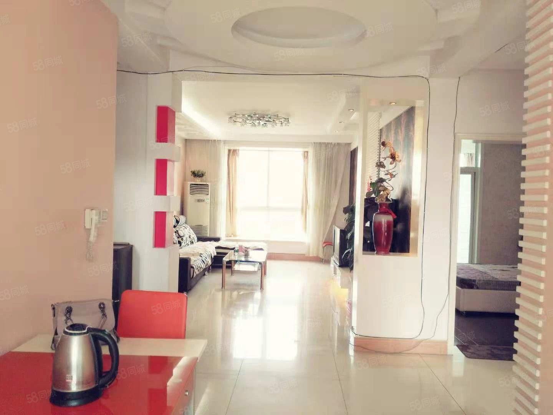 威尼斯人网上娱乐平台西环路晶都苑2室2厅98平米家电家具齐全拎包入住