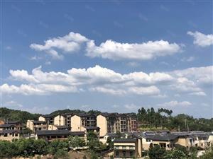璧山龙宝旺城一手现房均价2600到2800养老休闲避暑圣