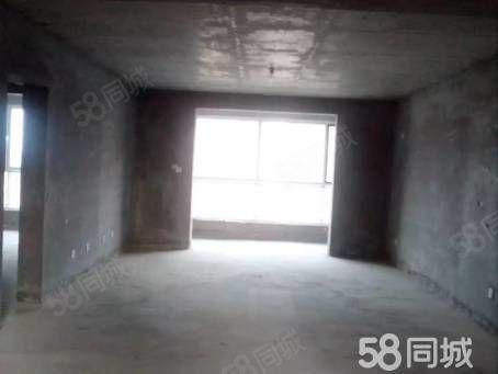 建业园二期一手房能公积金贷款1楼120平三室好户型二实小六中