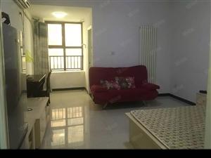远大理想城1室1厅1厨1卫1阳台40平米租价1700元/月