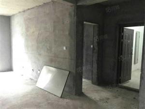 出售金港兴城4楼148.16平米,3室2厅毛坯房