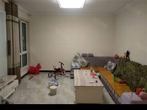 龙之光一期现房,精装三室,带地下室,带家具中央空调,支持贷款