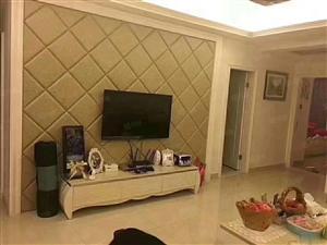 郦景阳光一期市中心豪装3房2卫品质社区