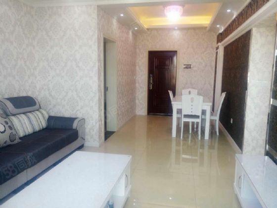 上江北谐苑小区繁华地段标准2室可整改3室