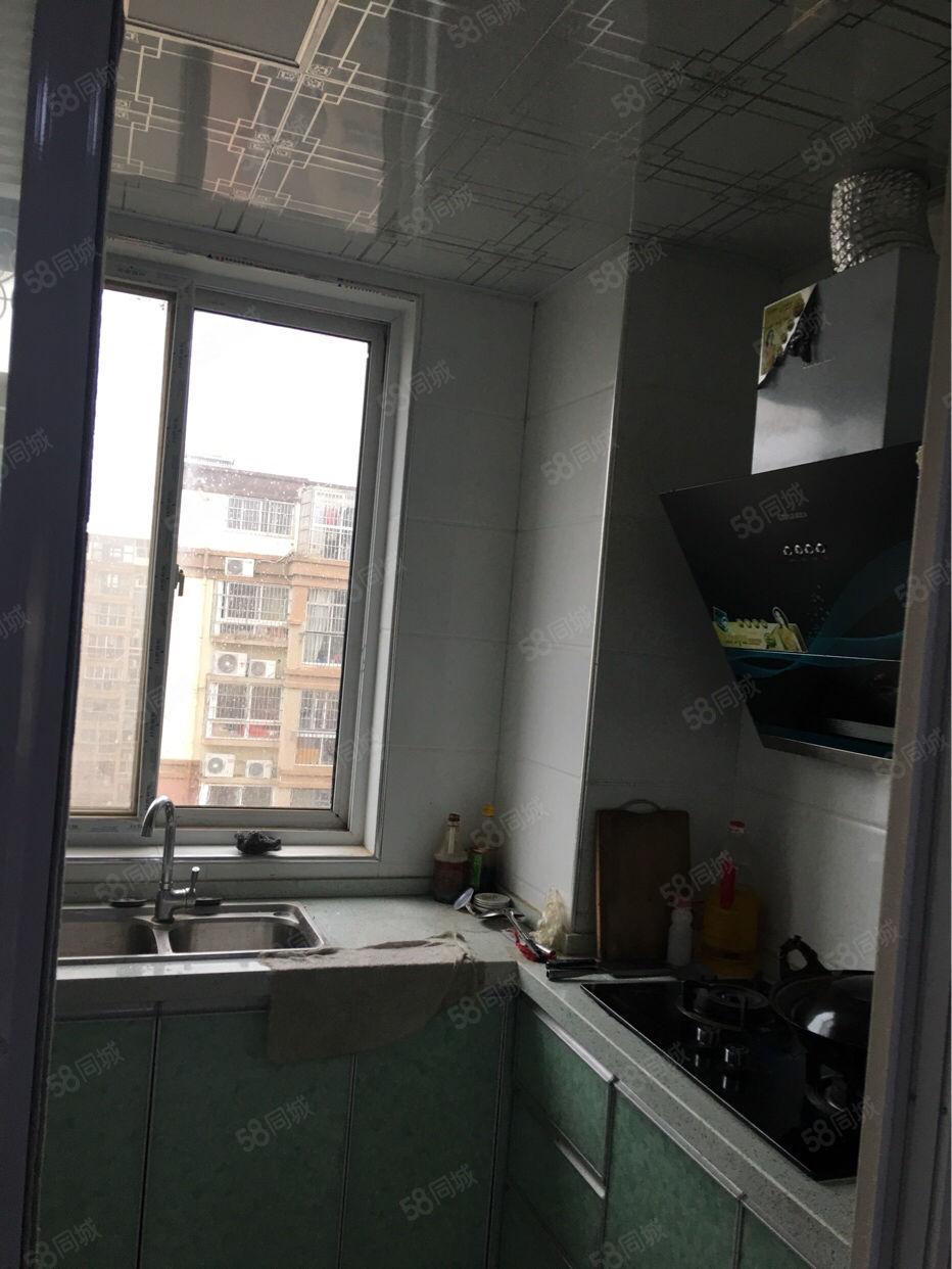 祥源电梯房三室带装修首付5万
