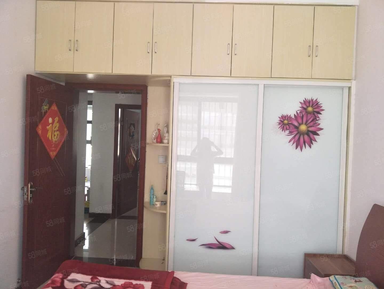 华福绿洲两室两厅精装修.临近学校,交通便利