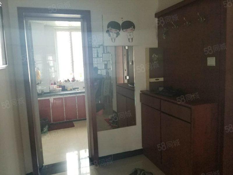 嘉禾御景园109平方精装多层现房三室两厅一口价36万